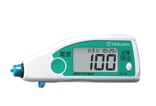 [Review] Một số địa chỉ bán máy đo đường huyết Nhật Bản uy tín
