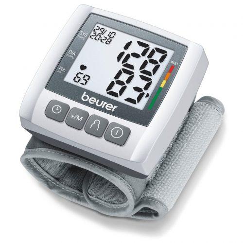 Máy đo huyết áp điện tử là gì? Cách sử dụng và các lưu ý cần thiết