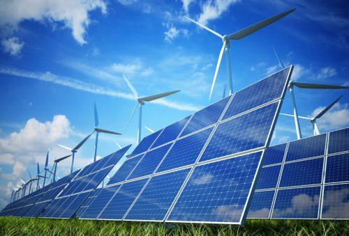 Máy phát điện năng lượng mặt trời – Máy phát điện không dùng nhiên liệu