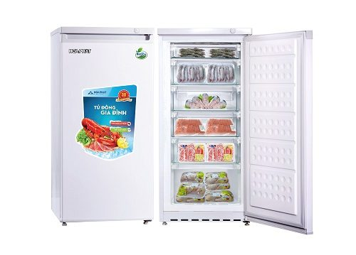 Nên chọn mua tủ đông đứng loại nào tốt nhất? Các tiêu chí chọn tủ